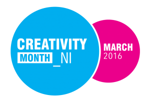 Creativity Month 2016